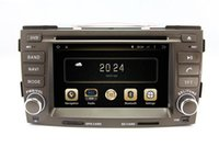 Android 7.1 Car DVD Player Navegação GPS para Hyundai Sonata 2009 2010 com rádio BT USB Head Unit Audio Video