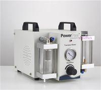 Wholesale Crystal Microdermabrasion - NEW Power Peel 2-1 Crystal Microdermabrasion Dermabrasion Peeling Machine German Pump CE equipment