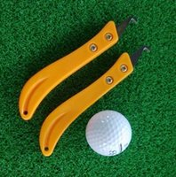 herramientas de agarre de golf al por mayor-Golf Club Grip Instalar Regrip Knife Hook Herramienta Reparación Repalce Kit Regrip Instalar Cuchillo Cuchillo