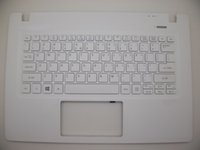 Wholesale Ibm Laptop Keyboard - Laptop PalmRest&Keyboard For ACER For Aspire V3-371 V3-331 V3-371G Without Touchpad JTE46002B09000 NSK-R72SW 1D V13933 NK.I1117.04 White