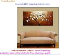 painting coupons - Get my coupon now The family decoration murals The hotel adornment pictureoil painting Small Modern abstract A402