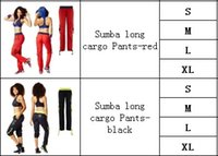 Control Panties black samba pants - Hot Fitness Wear Brand New Soft N Stretch Cargo Pants So Samba clothes