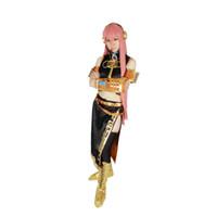 Wholesale Family Books - Milica Books Japanese Anime VOCALOID Family Megurine Luka Manga Cosplay Costume - The Deluxe Original Version