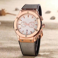 Wholesale Royal Brown Watches - big bang luxury brand silver automatic day date mens replicas tag watches royal diamond woman fashion watch for man women gifts relogio hh