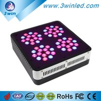 Wholesale Apollo Led Grow - Fast delivery Apollo 4 led grow light 60x3W 180W red blue 8:1 or full spectrum 7-11 band for medical plants