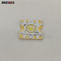 Wholesale Fast Shiping LED Chips Gobo W for LED Spot W Lighting SHEHDS