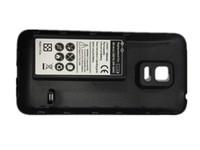ingrosso mini galassia ss mini galassia-Batteria estesa EB-G800BBE con sostituzione della custodia nera o bianca per Samsung Galaxy S5 Mini G800 G870 5800mAh Batterie di alta qualità