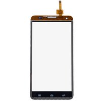 Wholesale New Hot 3x - New Hot Sale Touch Screen LCD Digitizer Glass Panel Parts Fit for Huawei Honor 3X G750