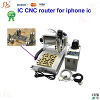 Vendita calda ad alta ferformance router LY IC CNC Just For iPhone IC riparazione