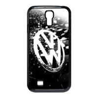 Wholesale Iphone 4s Rain Cases - Raining Volkswagen VW Logo case for iPhone 4s 5s 5c 6 6s Plus ipod touch 4 5 6 Samsung Galaxy s2 s3 s4 s5 mini s6 edge plus Note 2 3 4 5