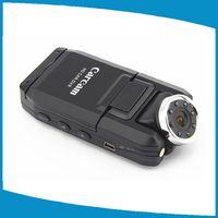 Wholesale Driving Camcorder - Night Vision Car DVR Driving Recorder Camcorder (K3000, Mini Black Box, 8Bit TFT Panel, Monitor Detection, 8X Digital Zoom)