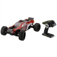 Wholesale Rtr Electric Truck - New YiKong Inspira E10XT 1 10th Scale 4WD Electric Brushed Truggy Truck Car RTR remote control car Toys order<$18no track