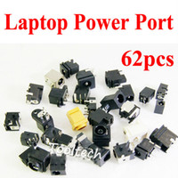 Wholesale models Laptop Power Port DC Jacks Power Input for Acer Asus Sony Toshiba HP Samsung HP etc
