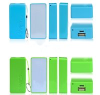 Wholesale S4 External Battery Charger - Wholesale --NEW 2014 5600mah Perfume Phone Power Bank Emergency External Battery Charger panel USB for iphone 5S 5 4S 4 Galaxy S3 S4