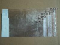estuches móviles para s3 al por mayor-Bolsa de plástico transparente autoadhesiva del paquete al por menor del paquete del bolso PP bolsa de teléfono móvil para iphone 4 4s 5s 6 para samsung s3 s5s s6 paquete de agujero
