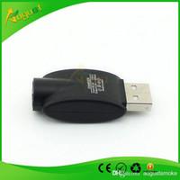 vape direkt großhandel-drahtloses eGo-Ladegerät USB-elektrische Zigarette, die Metallrohr sneak ein Toke klickt, n vape geben Verschiffen direkte Gebühr Computer USB frei