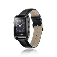 Wholesale Apple Multi Monitor - Stainless Multi language E-ink screen Bluetooth Smart Watch Smartwatch SmartPal G1 Waterproof Sync Phone Monitor Tracker Support SIM Card