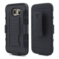 Cover Defender Galaxy S4 Pas Cher-Hybride Tough Impact Defender Armure Étui Dur + clip de ceinture pour iPhone 4s 5s 6 plus iphone6 ​​Samsung Galaxy S4 S5 S6 note 3 4 LG G3