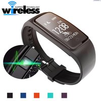 S1 Smart uhr Band IP67 Wasserdichte Pulsmesser Bluetooth Smart Armband Fitness Tracker Armband für Android IOS