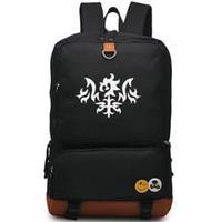 Wholesale fate game - Avenger backpack Fate Grand order daypack Ruler schoolbag Game rucksack Sport school bag Outdoor day pack