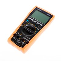 Vichy Vc99 Auto Kaufen -VICHY VC99 3 6/7 Auto Range Digital-Multimeter mit Analog-Bar, Freeshipping, Dropshipping um $ 18NO Spur