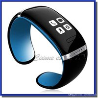 Wholesale Camera Ring For Sale - Step OLED movement ring intelligent hand ring gauge The bluetooth bracelet bluetooth 4.0 factory direct sale