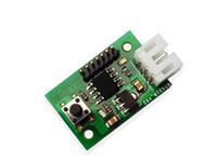 Wholesale Pwm Module - 100pcs lot free shipping key rectangular wave PWM 5 modes dimming speed control module order<$18no track