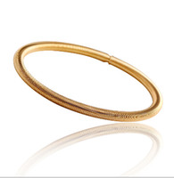 Wholesale Name Brand Fashion Jewelry - Top Quality Stainless Steel Spring Brand Name Jewelry New Fashion Bracelets Top Rose Gold and sliver Plated Bracelet for Women VGBA194