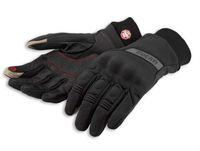 Wholesale Revit Xl - 2016 New Style REVIT Ducati Urban 14 motorcycle gloves motorbike glove keep warm in winter WINDSTOPPER black size M L XL