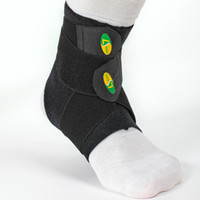 Wholesale Ankle Protection Football - Compression Sock Heel Arch Support  Ankle Sock ankle protection sock sport socks S M L size black socks.