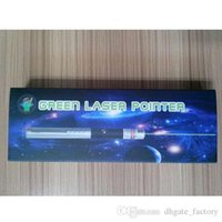 Wholesale Free Laser Patterns - 2in1 2 in 1 Star Cap Pattern 532nm 5mw Green Laser Pointer Pointers Pen With Star Head Laser Kaleidoscope Light DHL Free Promotion