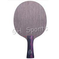 stiga carbo 7.6 großhandel-Großhandels- Stiga Carbo 7.6 WRB Tischtennis-Blatt für PingPong Schläger