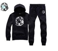Wholesale Bbc Xl - Wholesale-Billionaire Boys Club Hoodies fashion mens hoodie autumn winter hip hop BBC Hoodies