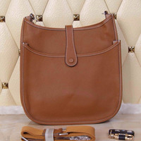 Cross Body black cross body hobo - 2016 new men women s casual genuine leather hobos hot sale handbags messenger bag fashion shoulder bag good price