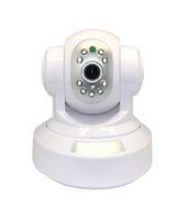 Wholesale Easyn Ptz - EasyN H3-186V 720P HD P2P Onvif 2.1 Mobile view Camera IR-CUT Wifi Indoor wireless PTZ Pan Tilt Ipcam H.264 Support 32G TF Card