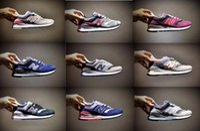 Wholesale Nb Blue - 2017 CHINA NB 997 2013 men women casual running sport sneaker outdoor Shoes 36 44