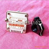 Wholesale taiwan switch for sale - Group buy Taiwan Future NDS01J Switch Rotary J Rotary Switch Knob CNC Controller lathe accessories rotary switch knob for cnc parts