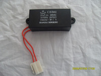 Wholesale Fixed Regulator - Wholesale-Generator Capacitor CBB61 24 uF + - 5% 50 or 60 Hz. Up to 450 volts AC.24MF Generator Regulator