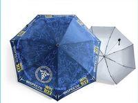 Wholesale Psycho Pass - Wholesale-Folding Umbrella 2015 Cos New cosplay PSYCHO-PASS umbrella cool Gifts colorful parasol Perfect quality rain sun Umbrella