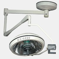 Wholesale Surgical Shadowless Lamp - Whole Reflector Shadowless Operation Lamp ZS600I,Ceiling type,Single arm surgical light