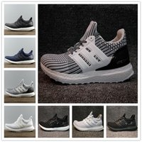 Wholesale Floor New Shoes - New NMD runner xR1 boost high quality running shoes NMD Runner Pk Ultra Boost 3.0 4.0 sneaker sports shoes size 36-46