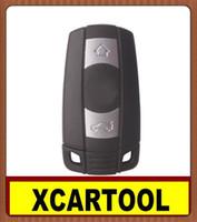 Wholesale Bmw Keyless Entry Remote - car Auto key for YH BM3 5S-3 Key for BMW 3 5 Series 315LPMHZ