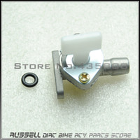 Wholesale Atv Carburetor Parts - Fuel switch valve & Fuel petcock FOR Mini Pocket Bike Atv Quad pit Bike on Carburetor 47 49 cc Parts