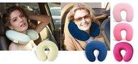 almohada de masaje envío gratis al por mayor-la almohada de espuma de memoria versátil increíble masaje de cuello viaje almohadas saludables envío gratuito