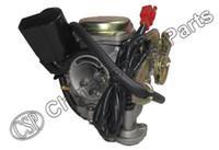 carburateur gy6 achat en gros de-19MM Carb PD19 GY6 50CC 60CC 80CC 1P39QMB Jonway Jmstar Baotian Roketa réservoir Vita Jcl Taotao pièces de carburateur