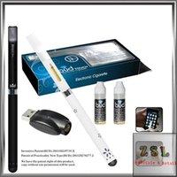 Wholesale Metal Pen Pot - pot flavored vape juice thc in vape pen bud touch kit 280mah battery pen 1.0ml plastic cartridge
