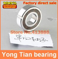 Wholesale Backstop Bearing - CSK17 BB17 OW6203 CSK17-2K CSK17PP 17*40*12 one way direction ball bearing, clutch backstop, with keyway clutch backstop key