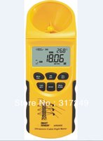 Wholesale Se Instruments - Wholesale-Wholesale Ultrasonic Cable Height Meter SE-AR600E AR600E Aerial cable Height Measuring Instruments 3m~23m AR-600E + retail box
