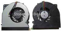 Wholesale Asus K52je - Wholesale-New Laptop cpu cooling fan for ASUS K52 K52DY K52De K52Dr K52F K52JB K52JC K52JE K52JK K52JR K52JT K52JU K52JV K52N UDQFLZH24DAS