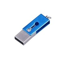 Wholesale 128g Memory Stick - DHL NEW Smart Cell phone pendk rives USB (OTG U Disk 128G) 2.0 Flash Drive Thumbdrie drive storage micro 128GB OTG U Disk memory stick 50pcs